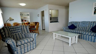 Marcel Towers Apartments - Accommodation Gold Coast