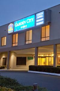 Best Western Plus Garden City Hotel - Accommodation Gold Coast
