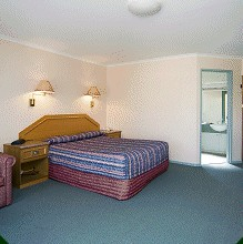 Thunderbird Motel - Accommodation Gold Coast