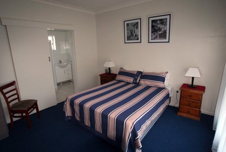 Abbey Apartments - Accommodation Gold Coast