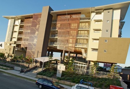 On The Beach Resort - Accommodation Gold Coast