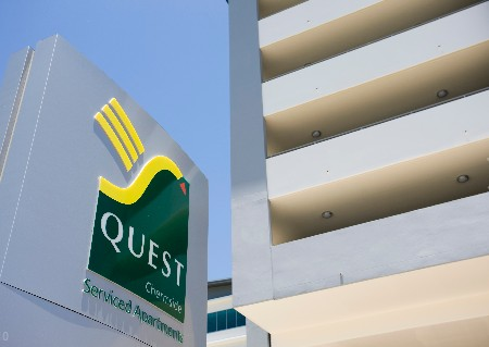 Quest Chermside - Accommodation Gold Coast
