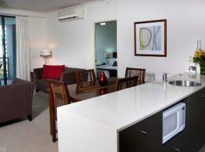 Quest Spring Hill - Accommodation Gold Coast
