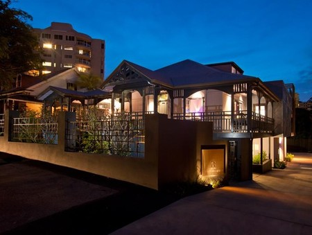Spicers Balfour Hotel - Accommodation Gold Coast