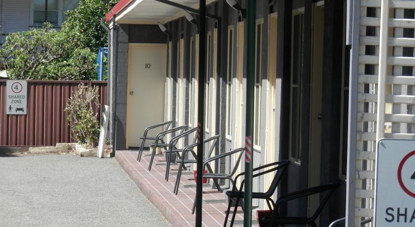 Benjamin Singleton Motel - Accommodation Gold Coast