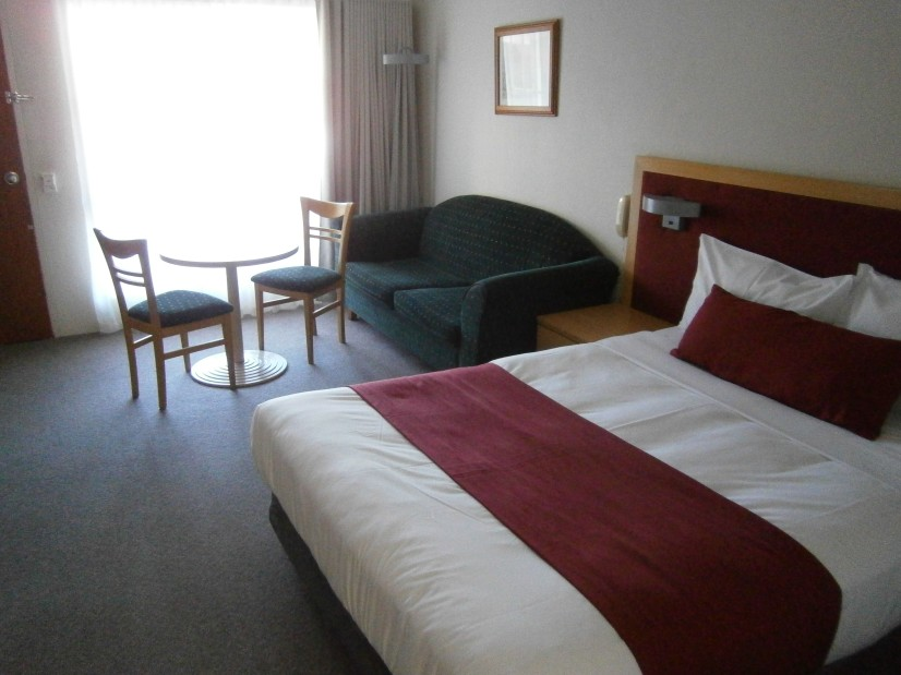 George Bass Motor Inn - Accommodation Gold Coast