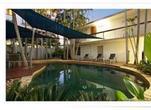 Casa On Gregory - Accommodation Gold Coast