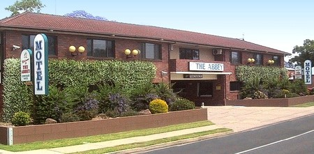 Abbey Motor Inn - Accommodation Gold Coast