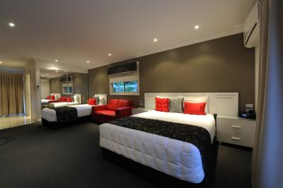 The Gateway Village Holiday Park - Accommodation Gold Coast