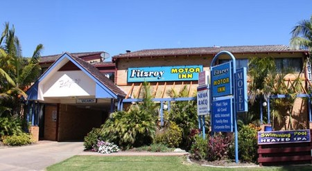 Fitzroy Motor Inn - Accommodation Gold Coast