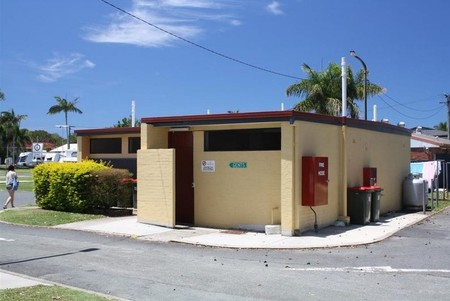 Bongaree Caravan Park - Accommodation Gold Coast
