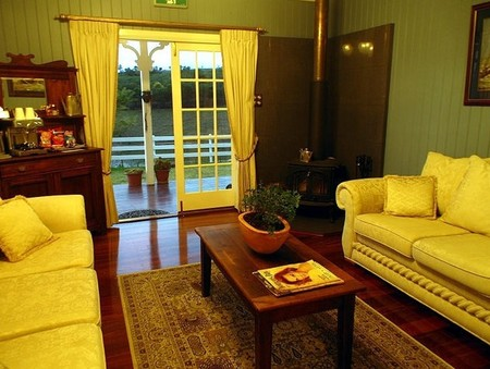 Branell Homestead Bed  Breakfast - Accommodation Gold Coast