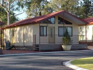 Sydney Getaway Holiday Park  Avina Van Village - Accommodation Gold Coast