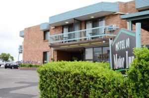 Bankstown Motel 10 - Accommodation Gold Coast