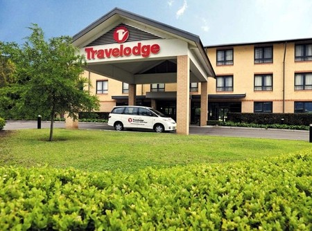 Travelodge Macquarie North Ryde - Accommodation Gold Coast