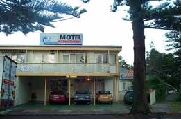 Manly Seaview Motel And Apartments - Accommodation Gold Coast