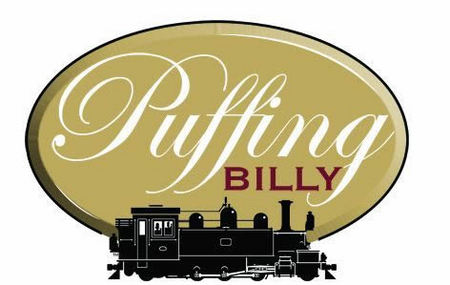 Puffing Billy - Accommodation Gold Coast
