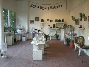 Bolin Bolin Gallery - Accommodation Gold Coast