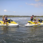 GC Jet Ski Tours - Accommodation Gold Coast