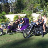 Gold Coast Motorcycle Tours - Accommodation Gold Coast