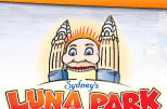 Luna Park Sydney - Accommodation Gold Coast