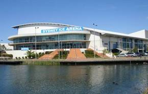 Sydney Ice Arena - Accommodation Gold Coast