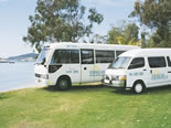 Storeyline Tours - Accommodation Gold Coast