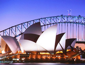 Sydney Opera House - Accommodation Gold Coast