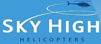 Sky High Helicopters - Accommodation Gold Coast