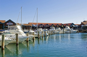 Hillarys Boat Harbour - Accommodation Gold Coast