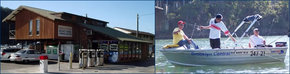 Brooklyn Central Boat Hire  General Store - Accommodation Gold Coast