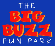 The Big Buzz Fun Park - Accommodation Gold Coast