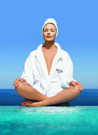 aQueous Spa - Accommodation Gold Coast
