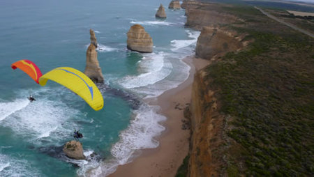 Airsports Adventure Flights - Accommodation Gold Coast