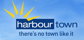 Harbour Town Adelaide - Accommodation Gold Coast