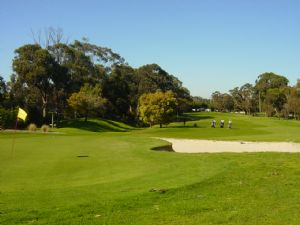 Spring Park Golf - Accommodation Gold Coast