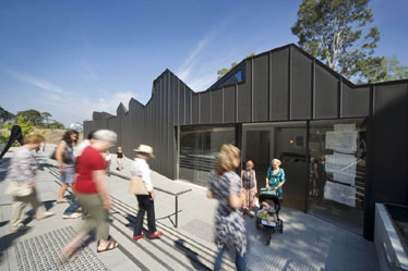 Heide Museum of Modern Art - Accommodation Gold Coast