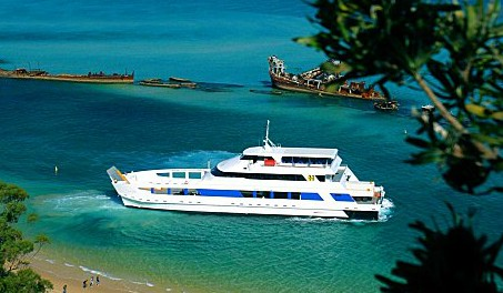 Queensland Day Tours - Accommodation Gold Coast