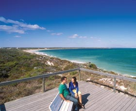 Thirsty Point Lookout - Accommodation Gold Coast