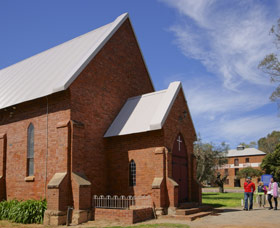 St Stephens Church of England - Accommodation Gold Coast
