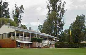 Capel Golf Club - Accommodation Gold Coast