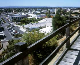 Maidens Tuart Forest - Accommodation Gold Coast