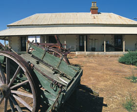 Chiverton House Museum - Accommodation Gold Coast