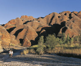 Purnululu Bungle Bungle National Park - Accommodation Gold Coast
