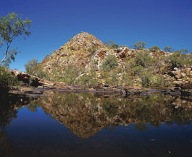Bell Gorge - Accommodation Gold Coast
