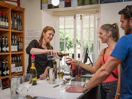 Taste Eden Valley Regional Wine Room - Accommodation Gold Coast