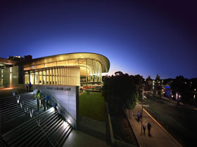 Adelaide Convention Centre - Accommodation Gold Coast