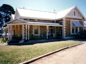 The Pines Loxton Historic House and Garden - Accommodation Gold Coast