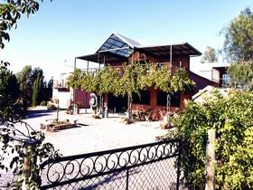 The Terrace Gallery at Patly Hill Farm - Accommodation Gold Coast