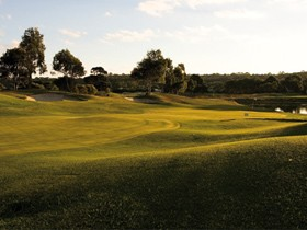 McCracken Country Club Golf Course - Accommodation Gold Coast
